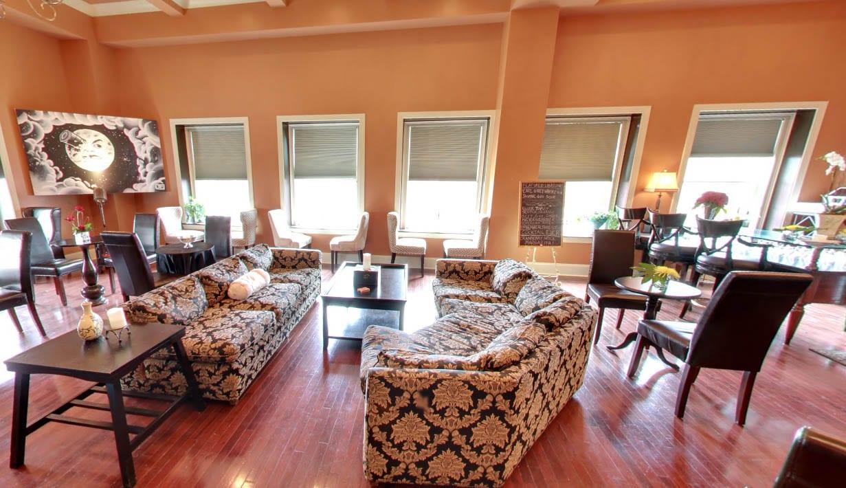 Event Room Rentals Strand Marietta