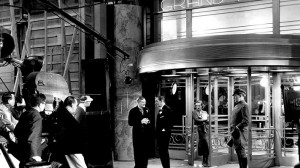 "Greta Garbo, Joan Crawford, John & Lionel Barrymore in ""Grand Hotel"" (1932) <br/>Donated by Turner Classic Movies"