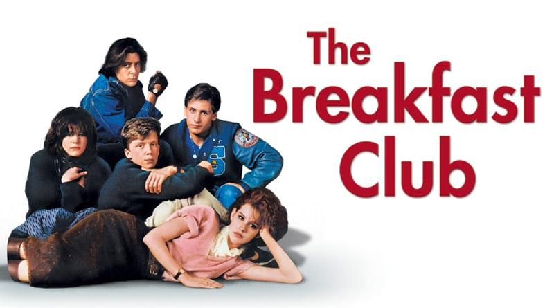 The Breakfast Club Earl Smith Strand