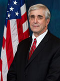 "Mayor Steve ""Thunder"" Tumlin"